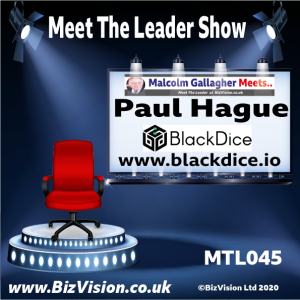 "MTL045: Paul Hague of Black Dice talks ""cyber-hygiene"" for your home"