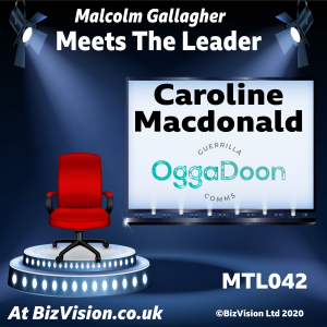MTL042: Caroline Macdonald of Oggadoon talks the benefits of PR measurement