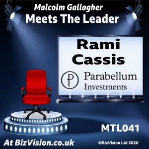 MTL041: Rami Cassis of Parabellum Investments talks China supply chain risk