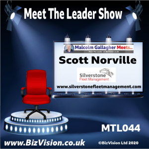 MTL044: Scott Norville of Silverstone Fleet Management talks Automotive on the MTL show