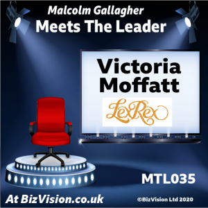 MTL035: Victoria Moffatt of LexRex Communications talks strategic PR on the MTL Show