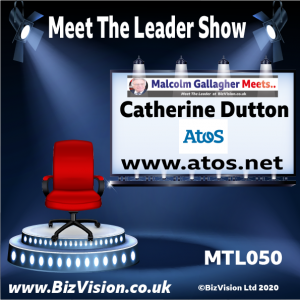 Catherine Dutton of ATOS on the MTL Show