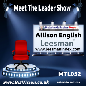 MTL053: New working from home survey results from Allison English, Dep. CEO of Leesman