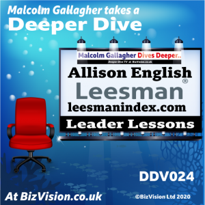 DDV024:  New workplace lessons learned by leaders – Leesman interview