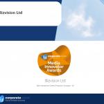 BizVision wins 2020 Media Innovator Award
