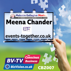 CBZ007: Time for tolerance & understanding in diversity & inclusion says expert Meena Chander