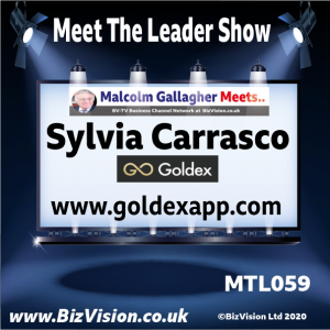 MTL059: Now investing in gold is easier & more profitable for you says Goldex CEO