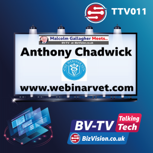 Webinar Vet now delivering online learning to 65000+ vets globally says CEO Anthony Chadwick