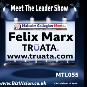 MTL055: Truata CEO, Felix Marx, talks importance of handling data with integrity