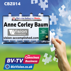 CBZ014: Soft skills deveopment key to new leadership says author Anne Corley Baum on BV-TV Conscious Business Show.