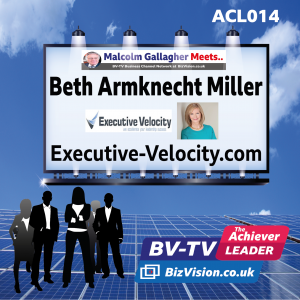 ACL014: Beth Miller talks about the importance of talent management & succession planning