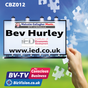 CBZ012: Update on Social Value Act in construction with Bev Hurley on BVTV Conscious Supplier Show