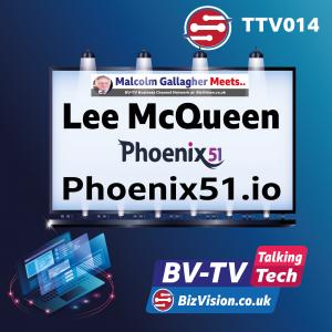 TTV014: Apprentice Winner says how Phoenix 51 controls talent management end to end