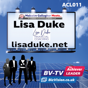 ACL011: Too many financial coaches have never run a business says wealth coach, Lisa Duke