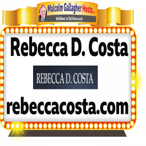 Pre-adaptation beats fast adaptation says author & futurist Rebecca Costa on BV-TV Network