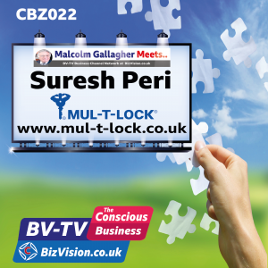 CBZ022: How Mult-T-Lock is committed to conscious manufacturing says Suresh Peri