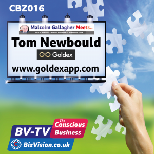 CBZ016: Conscious marketing is possible & desirable says expert Tom Newbould