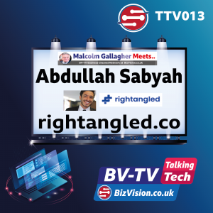 TTV013: Home diagnostics changing health-care market says CEO of Rightangled