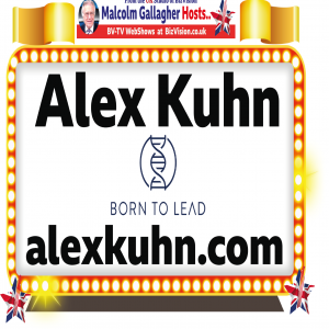 BZ011: Find the best parts of yourself to build a strong business says Alex Kuhn