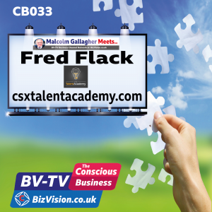 CB033: CSX Talent Academy lead Fred Flack says UK needs to more home-grown talent