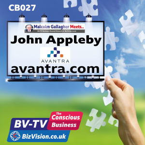 "CB027: Avantra CEO says take a ""no judgement zone"" to digital transformation"
