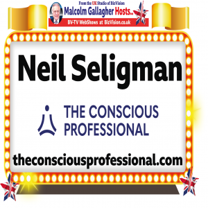 Create a sound conscious strategy says Neil Seligman on the BV-TV Network