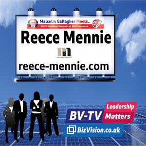 LM006: Successful entrepreneur & top 25 podcaster Reece Mennie on BV-TV Leadership Matters Show