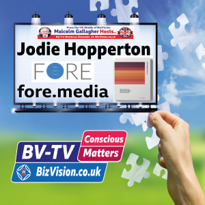 CB030: LA Reinvented author Jodie Hopperton talks of change to conscious in LA