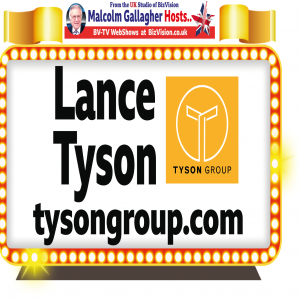 TG025: Sales has changed so you MUST change says Lance Tyson on BV-TV Top Gun Sales Show