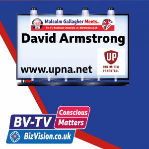 CM017: Need inspiration to change then watch this!- Dave Armstrong guests on BV-TV