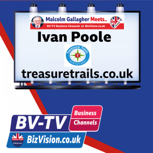 It's vital to enhance your guest experience says Ivan Poole of Treasure Trails on BV-TV Show