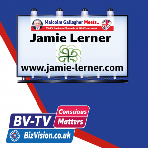 What's a quickie I ask well-being expert Jamie Lerner on BV-TV Conscious Matters Show!!