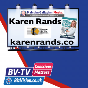 CM016: Investors are now seeking conscious entrepreneurs says Karen Rands on BV-TV Show