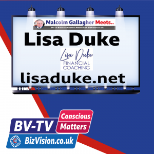 CM014: You can be a Conscious Business AND make profits says Lisa Duke on BV-TV Show