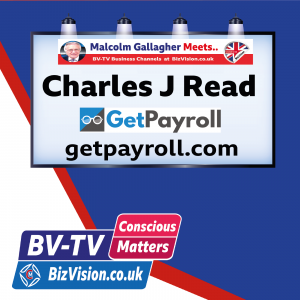 Can you be a Conscious Business AND make profits? Yes, says Charles J Read on Bv-TV Show