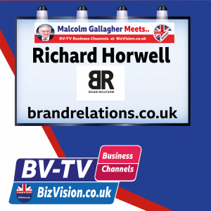 NOW is the right time to launch a new food or drink product says Richard Horwell on BV-TV Show
