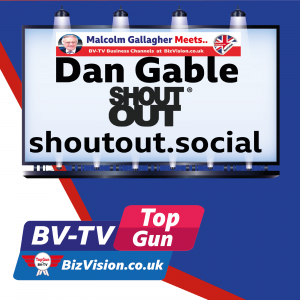 Make your business video deliver results says award-winning film-maker Dan Gable of ShoutOut