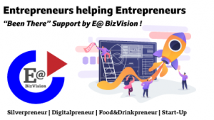 E@ for specialist entreprneurial support by BizVision.co.uk