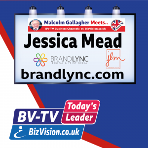 Jessica Mead on BizVision BV-TV Today's Leader Channel