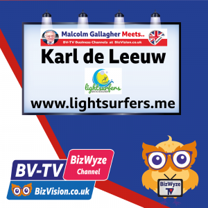 I saw fraud in UK construction contracts says whistle-blower Karl de Leeuw on BV-TV Show