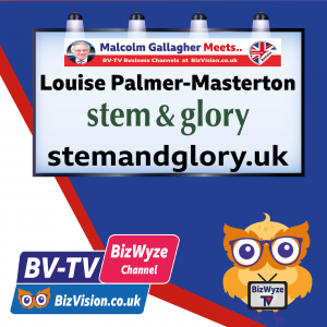 BZ002: Gourmet vegan food is the exciting fast development in hospitality says Louise Palmer-Masterton on BV-TV Show
