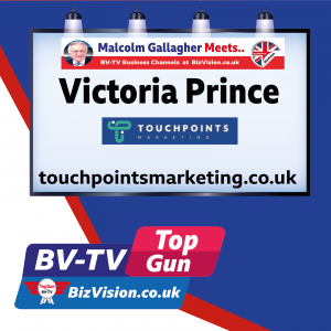 How to achieve entrepreneurial success with Victoria Prince on BV-TV Top Gun Show