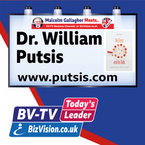 Discover how to leverage strategic control for growth with author Dr William Putsis