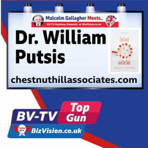 Is your marketing strategy competitive enough for today asks Dr. William Putsis on BV-TV Top Gun Show