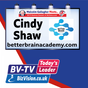Are you neglecting your brain asks Cindy Shaw on BV-TV Todays Leader Show