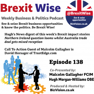 BrexitWise ep. 138 at BizVision.co.uk
