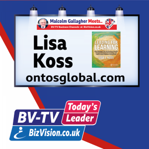 Wasted & costly meetings can be avoided says author Lisa Koss on BV-TV