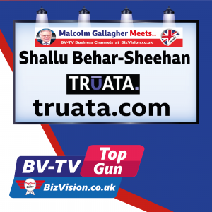 Privacy needs to be top priority for leaders says Truata CMO on BV-TV