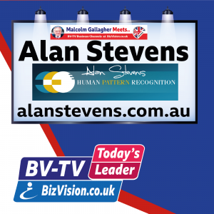 Profiling is the way to improved sales & customer experience says expert Alan Stevens on BV-TV