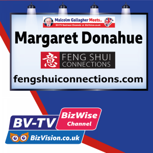 It's time to Feng Shui your business says expert Margaret Donahue on BV-TV?